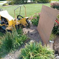 stump grinding example 1